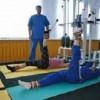 Комплекс упражнений после инсульта