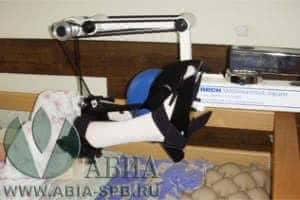 аппараты механотерапии после инсульта
