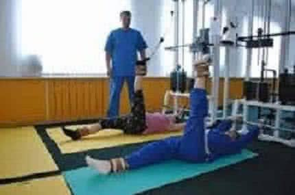 Комплекс упражнений после инсульта в домашних условиях