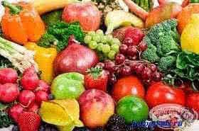 Продукты питания, которые помогут улучшить настроение
