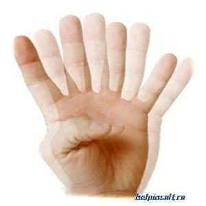 зрение после инсульта