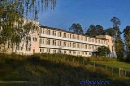 Центр реабилитации в Иваново