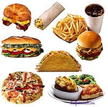 В каких продуктах содержатся транс жиры