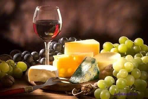 Чем полезно красное вино