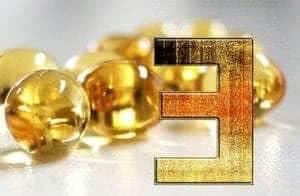 О пользе витамина Е в том числе от инсульта