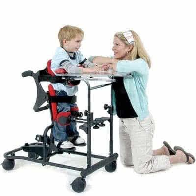 Детский церебральный паралич-причины, симптомы, лечение