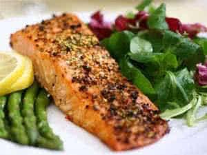 Как помогут рыба и кислоты омега 3
