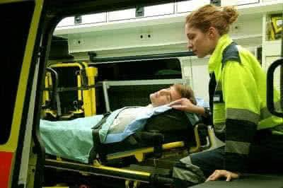 Транспортировка лежачих больных в Днепропетровск
