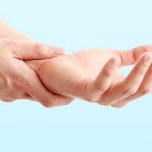 Лечение растяжения руки и основные симптомы