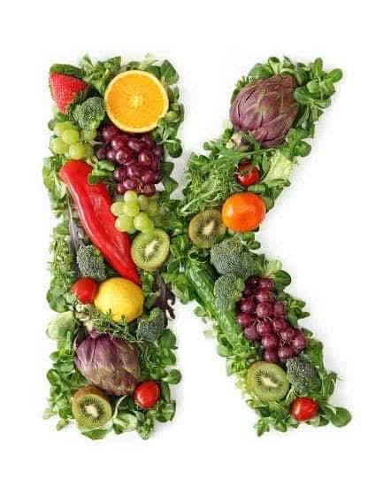 Зачем нужен витамин K