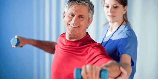 Застой в восстановлении после инсульта