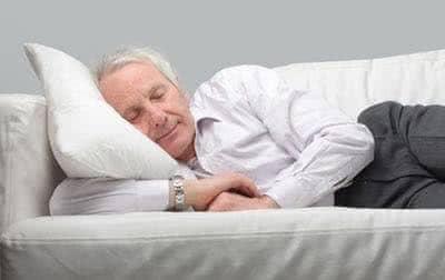 Сон при восстановлении после инсульта