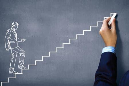 Как ходить по лестнице после инсульта