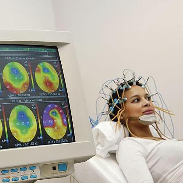 Обследование при начале инсульта