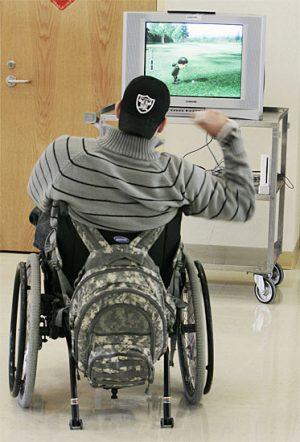 Новые технологии в реабилитации инсульта