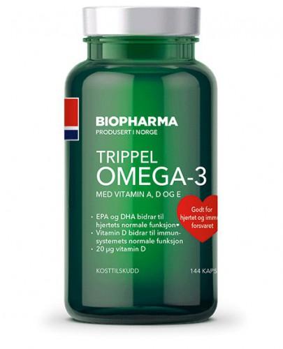 Влияние Омега-3 на функционирование мозга