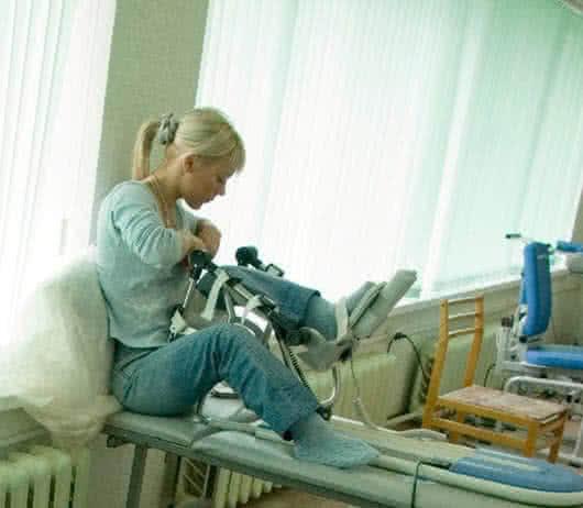 Центр реабилитации после инсульта