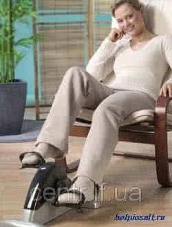 Реабилитация инсульта в домашних условиях