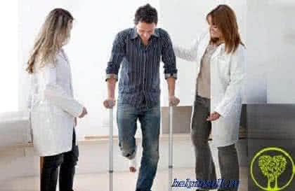 Где пройти реабилитацию после инсульта