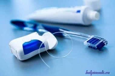 Гигиена полости рта или профилактика всегда лучше лечения