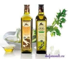 От каких заболеваний помогает оливковое масло?