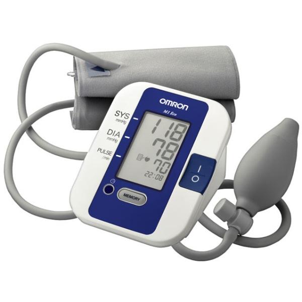 Контроль артериального давления дома. Полуавтоматические тонометры Microlife