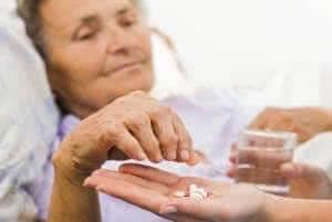 Лечение болезни Альцгеймера стволовыми клетками