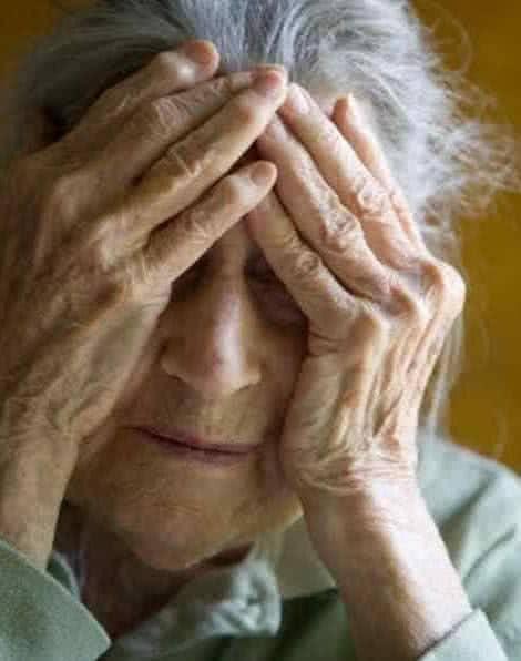 Постинсультный психоз: причины, симптомы и меры предоторожности