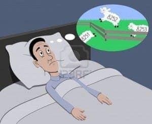 бессонница после инсульта