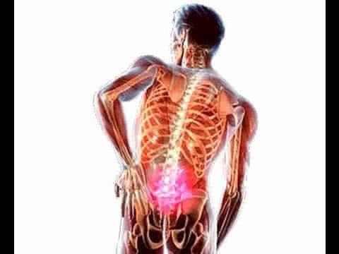 Защемление и воспаление седалищного нерва- симптомы и лечение