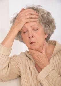 предвестники инсульта у женщин