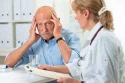 предвестники инсульта у мужчин