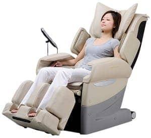 Кресла для массажа после инсульта