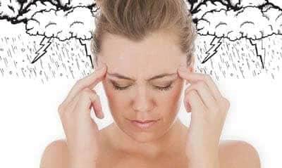 Влияние погоды после инсульта