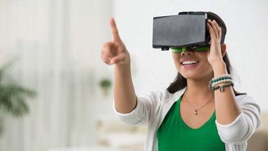 Виртуальная реальность и экспериментальный метод лечения инсульта