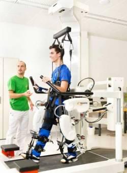 Как начать ходить при инсульте