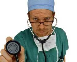 Как найти врача в Казахстане?