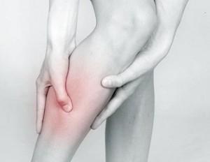Механизм растяжения связок ноги и что с этим делать?