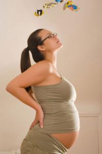 при беременности боль в пояснице